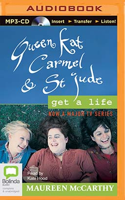 Queen Kat, Carmel and St. Jude Get a Life