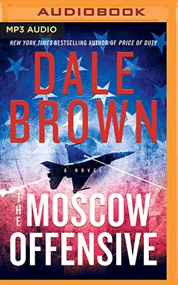 Moscow Offensive, The