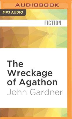 Wreckage of Agathon, The