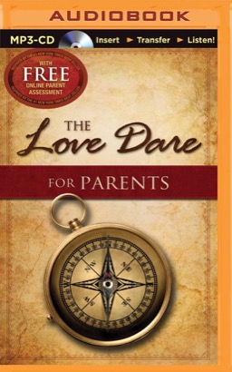 Love Dare for Parents, The