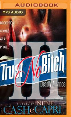 Trust No Bitch 3