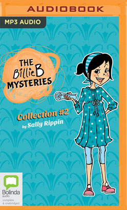 Billie B Mysteries Collection #2, The