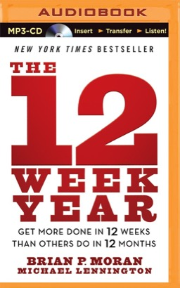 12 Week Year, The