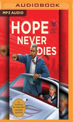 Hope Never Dies