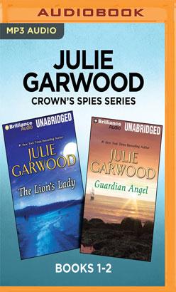 Julie Garwood Crown's Spies Series: Books 1-2