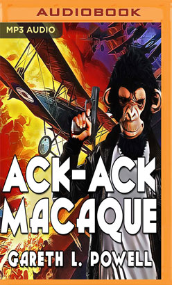 Ack-Ack Macaque