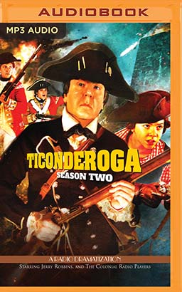 Ticonderoga - Season Two