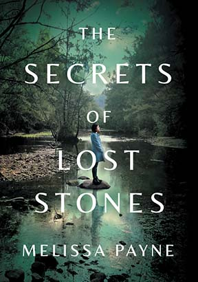 Secrets of Lost Stones, The