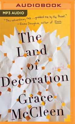 Land of Decoration, The