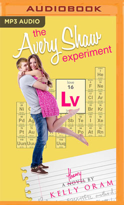 Avery Shaw Experiment, The