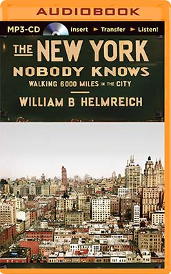 New York Nobody Knows, The