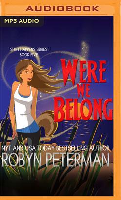 Were We Belong