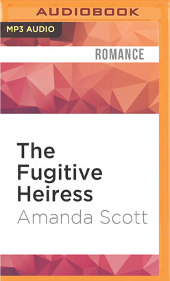 Fugitive Heiress, The