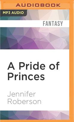 Pride of Princes, A