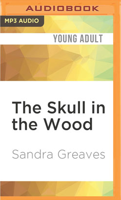 Skull in the Wood, The