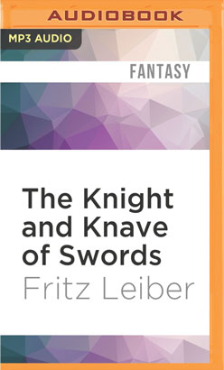 Knight and Knave of Swords, The