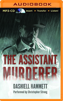 Assistant Murderer, The