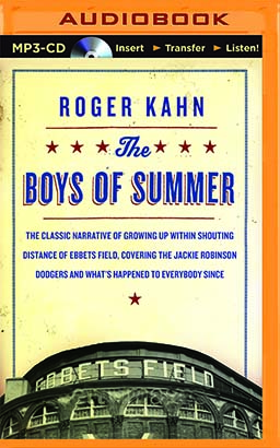 Boys of Summer, The