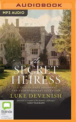 Secret Heiress, The
