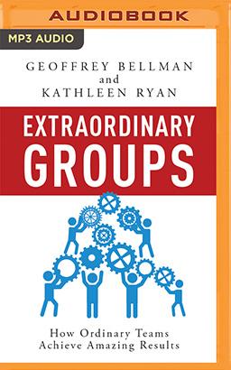 Extraordinary Groups