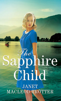 Sapphire Child, The