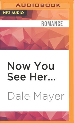 Now You See Her...