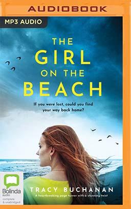 Girl on the Beach, The