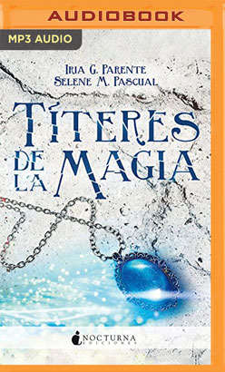 Títeres de la Magia (Narración en Castellano)